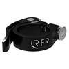 RFR Sattelklemme mit Schnellspanner schwarz